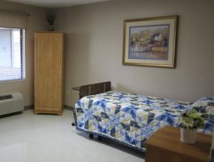 HAN Resident Pvt Room