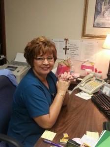 Ella Prevatt, Admissions Coordinator-sm
